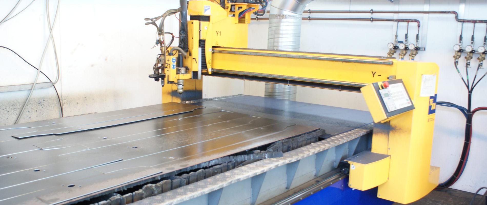 Lexhauser Maschinenbau - Maschinen